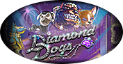 Игровой автомат Diamond-Dogs