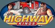 Игровой автомат Highway Kings Playtech