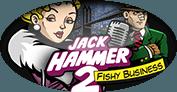 Игровой автомат Jack Hammer 2 NetEnt