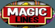 Игровой автомат Magic Lines Betsoft